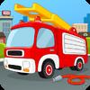 Игра -  Пожарные – спасательный патруль