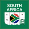 Приложение -  South Africa Calendar
