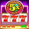 Игра -  Vegas Deluxe Slots:Free Casino