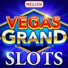 Игра -  Vegas Grand Slots: FREE Casino