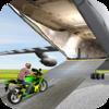 Игра -  План Самолет велос Transporter