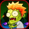 Игра -  Zombie Attack