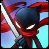 Игра -  Stickman Revenge 3 - Ninja Warrior - Shadow Fight