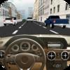 Игра -  Drive Traffic Racing