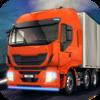 Игра -  Truck Simulator