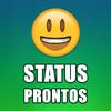 Приложение -  Status para todos os casos