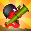 Игра -  Annelids: Pocket battle