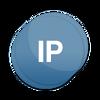 Приложение -  Мой IP-адрес