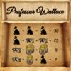 Игра -  Professor Wallace - Puzzle