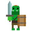Игра -  Orcs