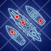 Игра -  Морской бой - Fleet Battle