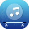 Приложение -  Ringtone Maker and MP3 Cutter