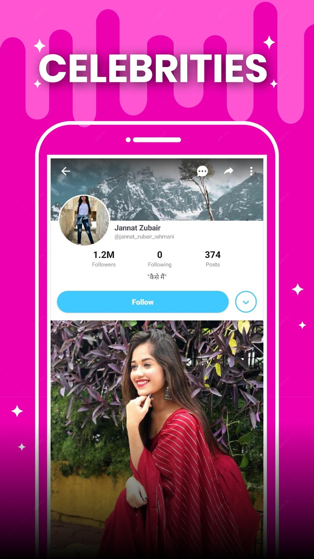 ShareChat - Make friends, have fun & become famous screenshot