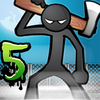 Игра - Anger of Stick 5 ( action )