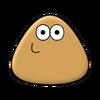 Игра - Pou: какашка