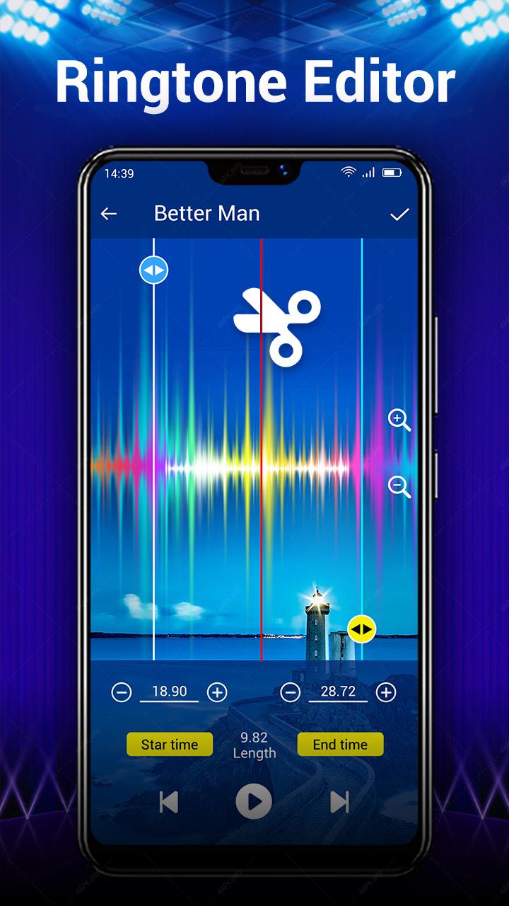 Music Player - MP3-плеер приложение v 2 9 9 скачать APK для Android