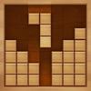 Деревянный блок головоломки 28.0