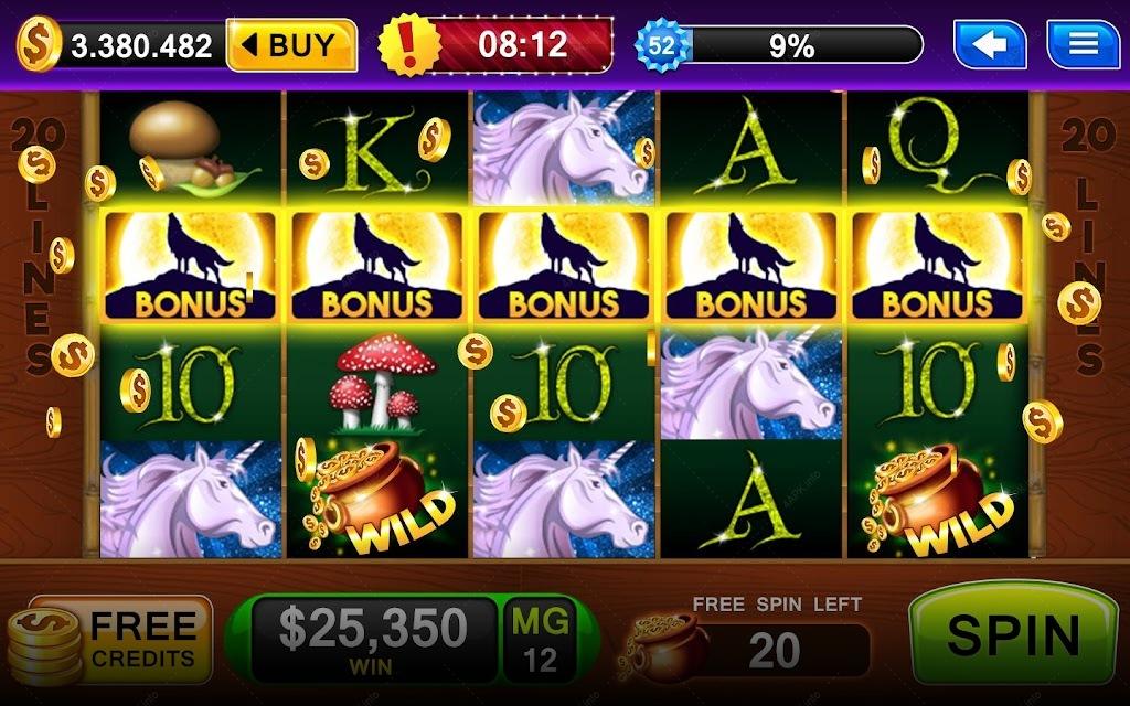 slots игровые автоматы apk