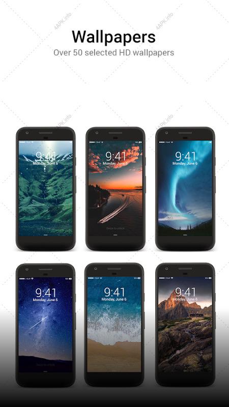 Скачать приложение экран блокировки айфон программа для png скачать бесплатно
