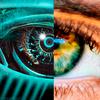 New Eyes - редактор глаз 4.7