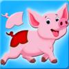 Игра -  Животные головоломки для детей