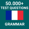 French Grammar Test 01.03.21