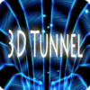 Приложение - 3D Tunnel Live Wallpaper