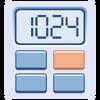 Приложение -  Hex,Dec,Oct,Bin(Dev Calc)