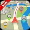 Приложение -  GPS-навигация Места