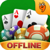 Игра -  Teen Patti Offline♣Klub-The only 3patti with story