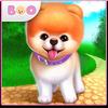 Игра -  Бу - Самая милая собачка!