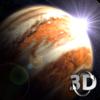 Приложение -  Venus in HD Gyro 3D Free