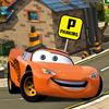 Игра -  Школа автостоянки McQueen
