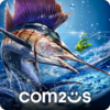 Игра -  Улётный клёв: рыбалка в 3D