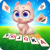 Solitaire Pets – Free Classic Solitaire Card Game 1.86.880