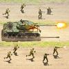 Игра -  Trench Assault