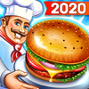 Игра -  Приготовление мании Мастер-шеф-повар - готовит!