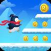Игра -  Super Penguin Run