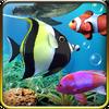 Аквариум и рыбы, живые обои 1.1.0.47