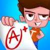 Игра -  Мошенник Том 3 - Школа гениев