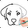Приложение -  How To Draw Animal