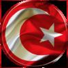 Приложение -  Турецкий Флаг Живые Обои