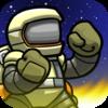 Игра -  Atomic Super Lander