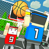Игра -  Cubic Basketball 3D