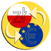 Zloty Euro currency converter 2.7