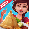 Игра -  Cooking Game: Masala Express