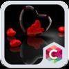Приложение -  тема романтическое сердце