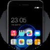 Тема для айфон 7 (iphone 7): Стильный лаунчер 2.1.8