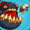 Eatme.io: среди голодных рыб 3.8.21