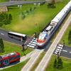 Игра -  Симулятор поезда